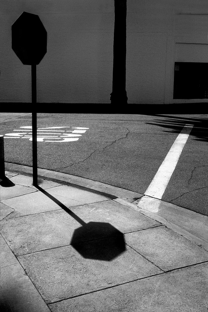 Street, Beverly Hills, California